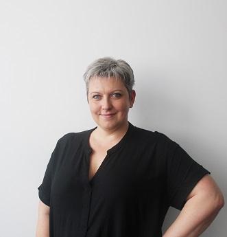 Notre formatrice Activités de la Forme : Christelle Castagnetti