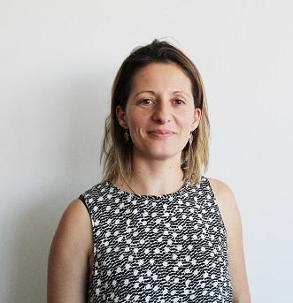 Notre assistante de direction : Florence Barthoux